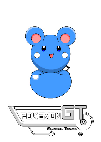 Pokemon GT