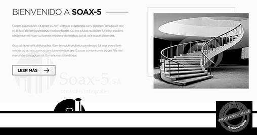 Soax 5
