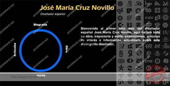 Pepe Cruz Novillo